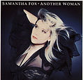 Maué / Samantha Fox, Another Woman