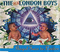 Maué / The London Boys, Gospel Train To London