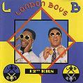 """Maué / The London Boys, 12""""ers"""