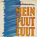 Maué / Leinemann, Mein Tuut Tuut