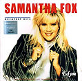 Maué / Samanta Fox, Greatest Hits