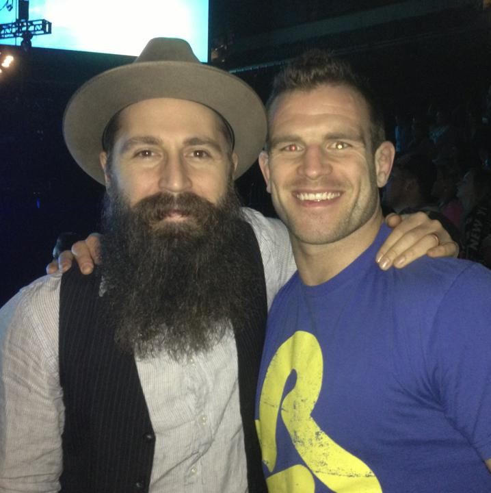 Hank Bentley - David Crowder Band