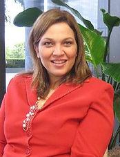 Content Writer & Copywriter Monica Puig