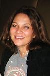 Writer  Executive Trainer Monica Puig