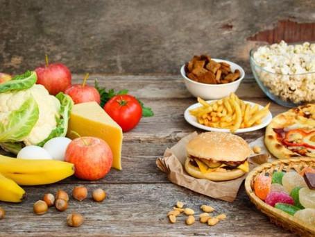 Relación entre el consumo de alimentos procesados, ultraprocesados y riesgo de cáncer