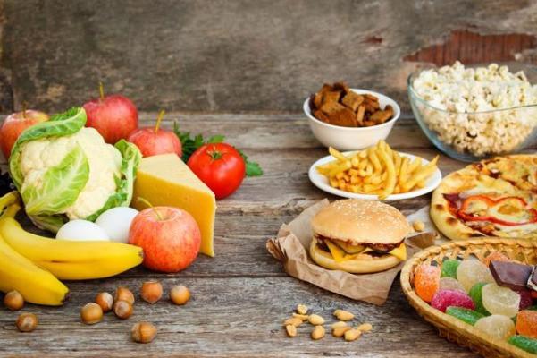 Alimentos ultraprocesados y cancer - Nutricionista Online Karina Herrera