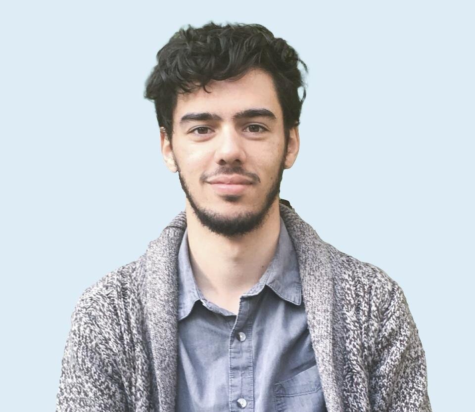 José Andres Valenzuela - Psicólogos Online Chile