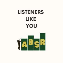 ABSR listeners.