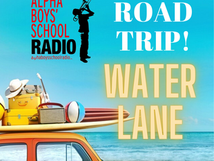 Road Trip! Kingston's Water Lane District