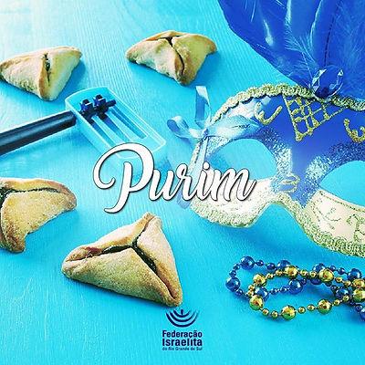 O Purim comemora a salvação dos judeus d