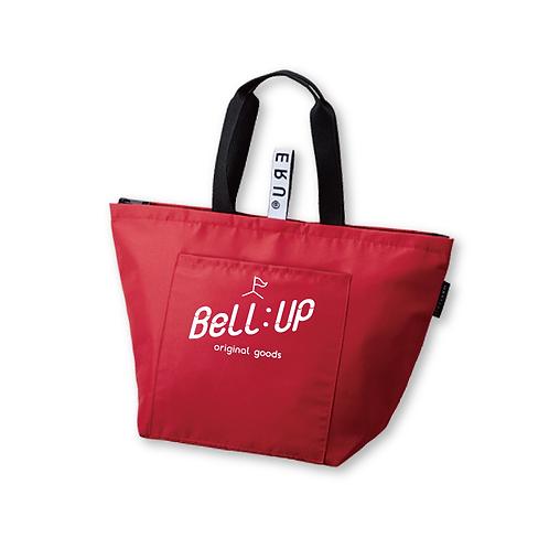 Bell Up オリジナルクーラーバッグ
