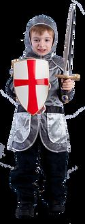 knight kid