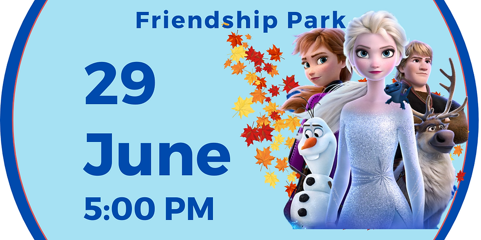 Pop-Up Festival and Movie in the Park