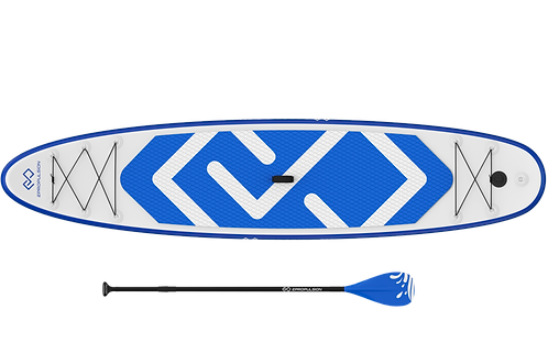 Vaquita SUP Board