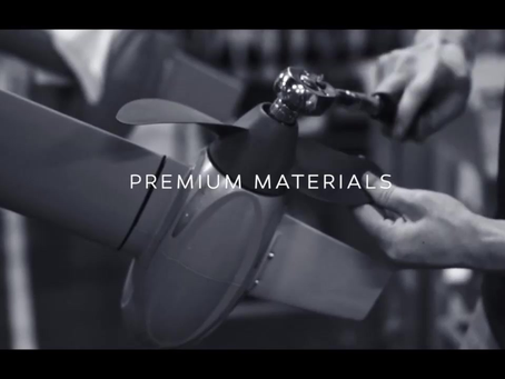 Factory Video: Behind Spirit 1.0