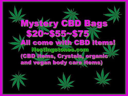 Mystery CBD Bags