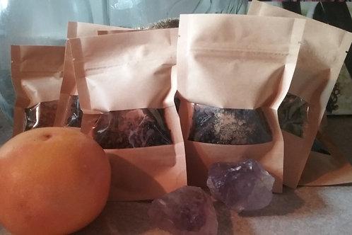 Organic Elderberry kit No refunds or returns CUSTOM