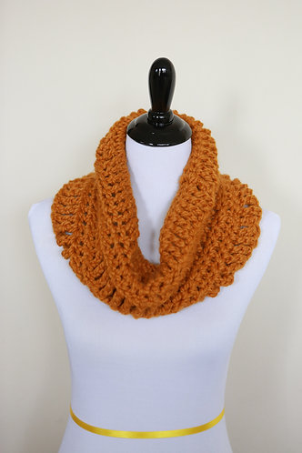 Cowl - Sunset Gold