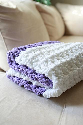 Baby Blanket - Custom