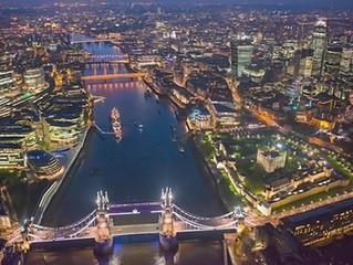 Las mejores vistas de Londres