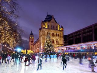 ¡No te pierdas la Navidad en UK!