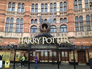 Harry Potter aún entre nosotros!