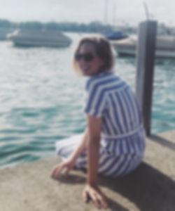 Cathrin Michael für Blog gnüsse.ch