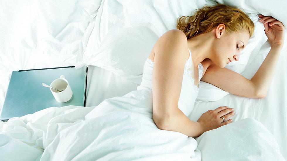 Better Sleep - Adults