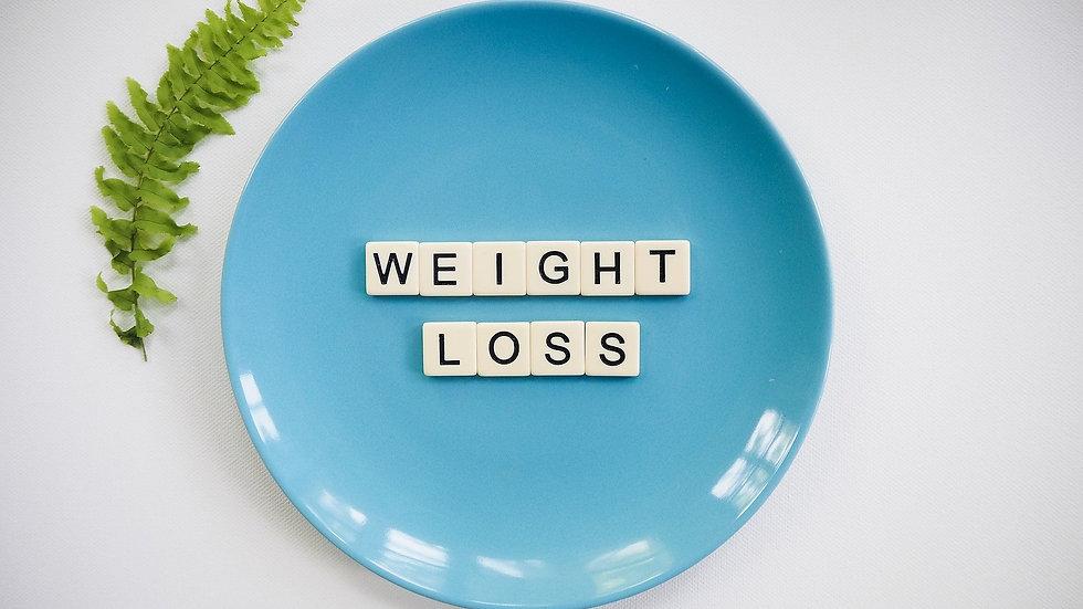 Weight Loss Bundle