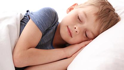 Better Sleep for Children