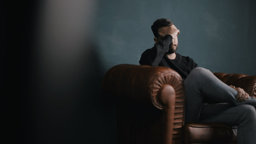 Overcoming Sexual Anxiety for Men