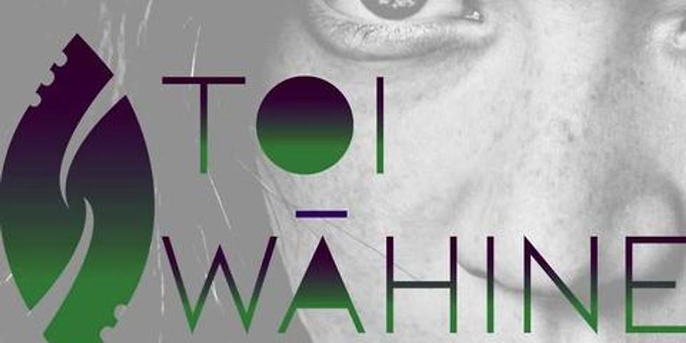Toi Wāhine