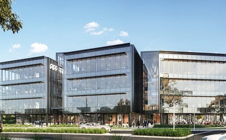 Waikato-Tainui and ACC announce $50m building in Hamilton's CBD