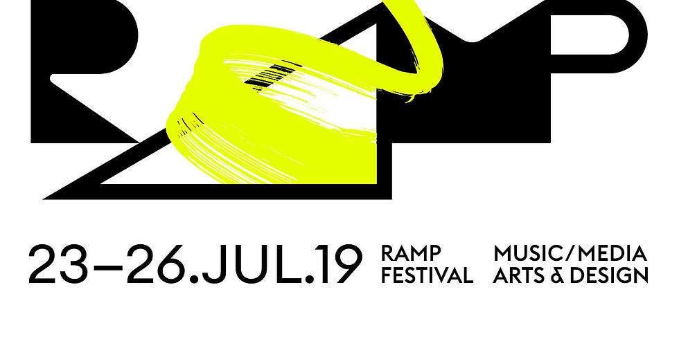 Ramp Festival