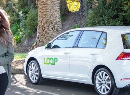 Excitement As New Carshare Scheme Launches in Hamilton