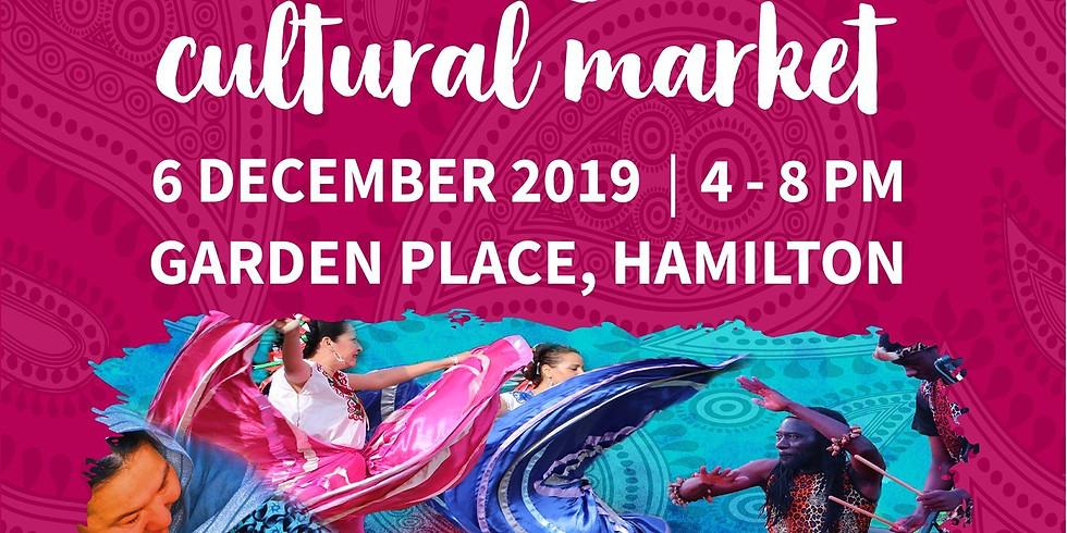 Weave Cultural Market