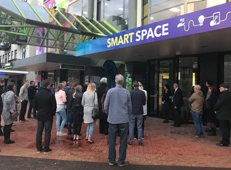 Smart Space Launches