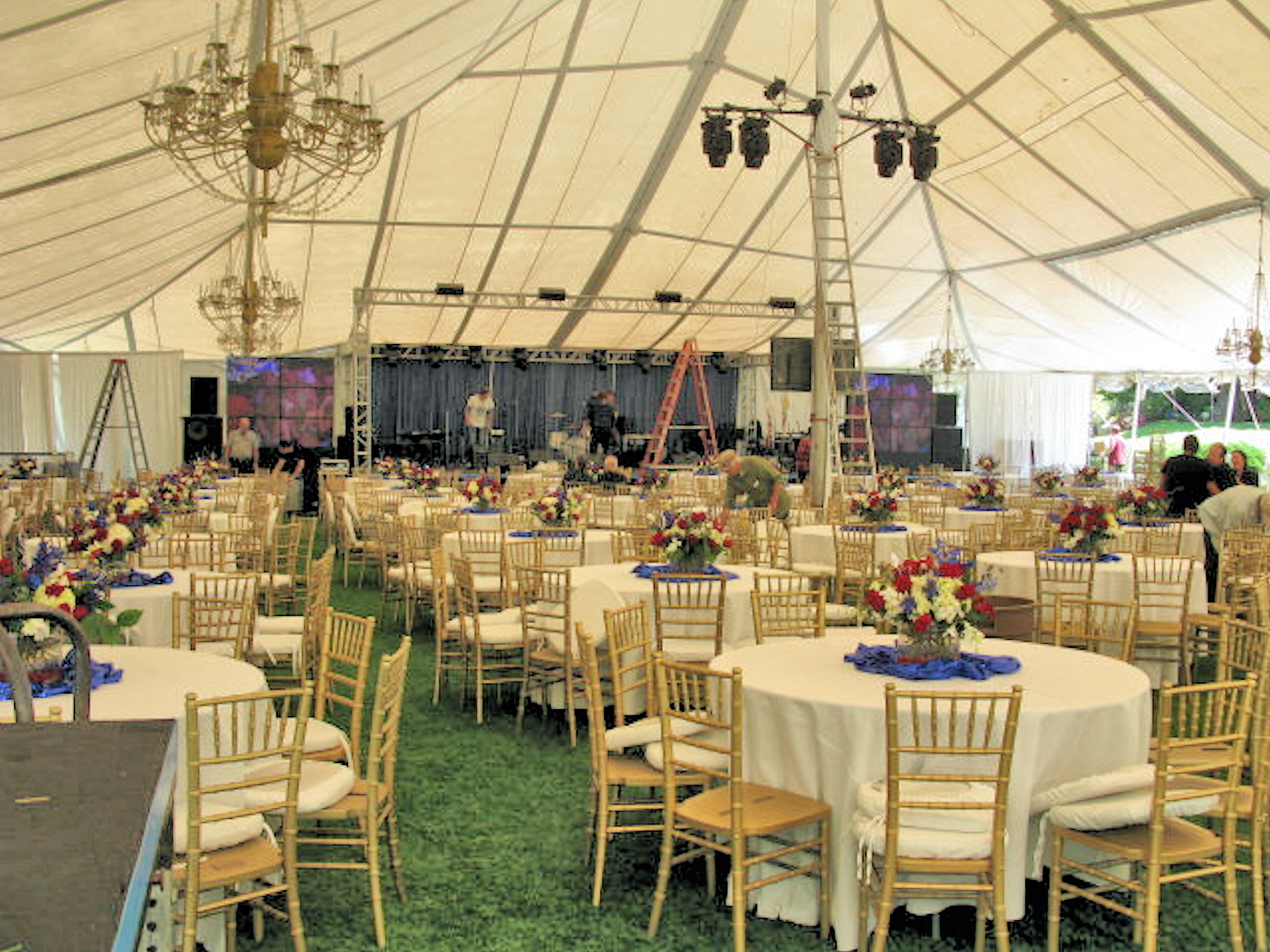 A Gala to benefit Operation Mend