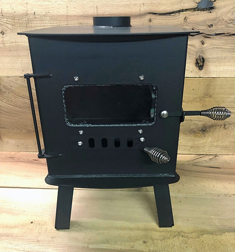 The Woodsman Stove ***FREE SHIPPING to US and CANADA***