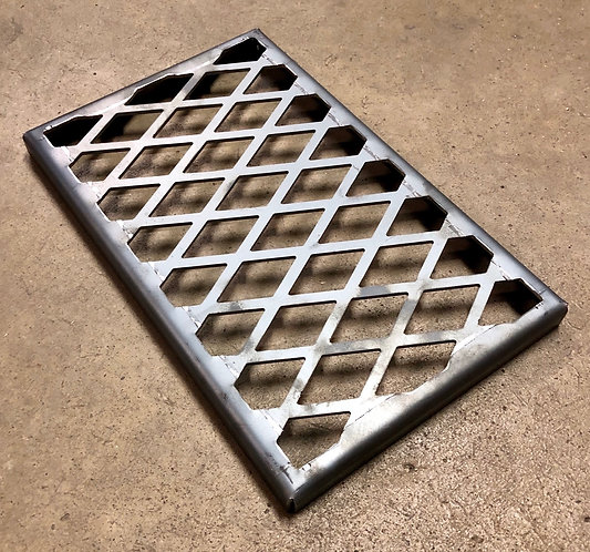 Ash Grate for the Base Camp Stove