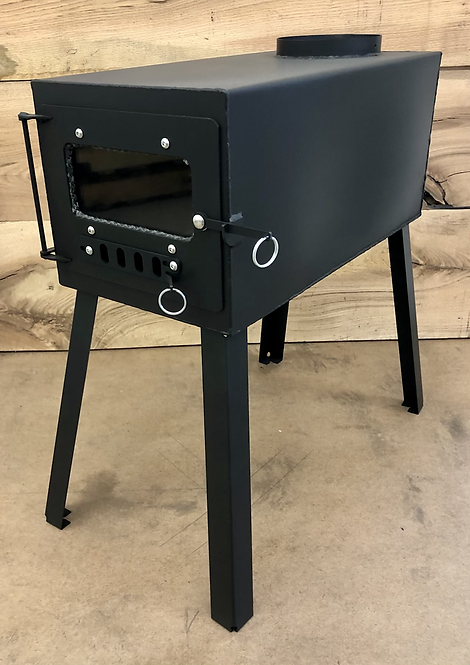 The Explorer Wood Stove