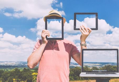 Business advantages of adopting cloud services
