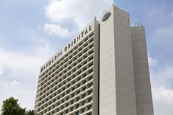 Mandarin Oriental Hotel Singapore