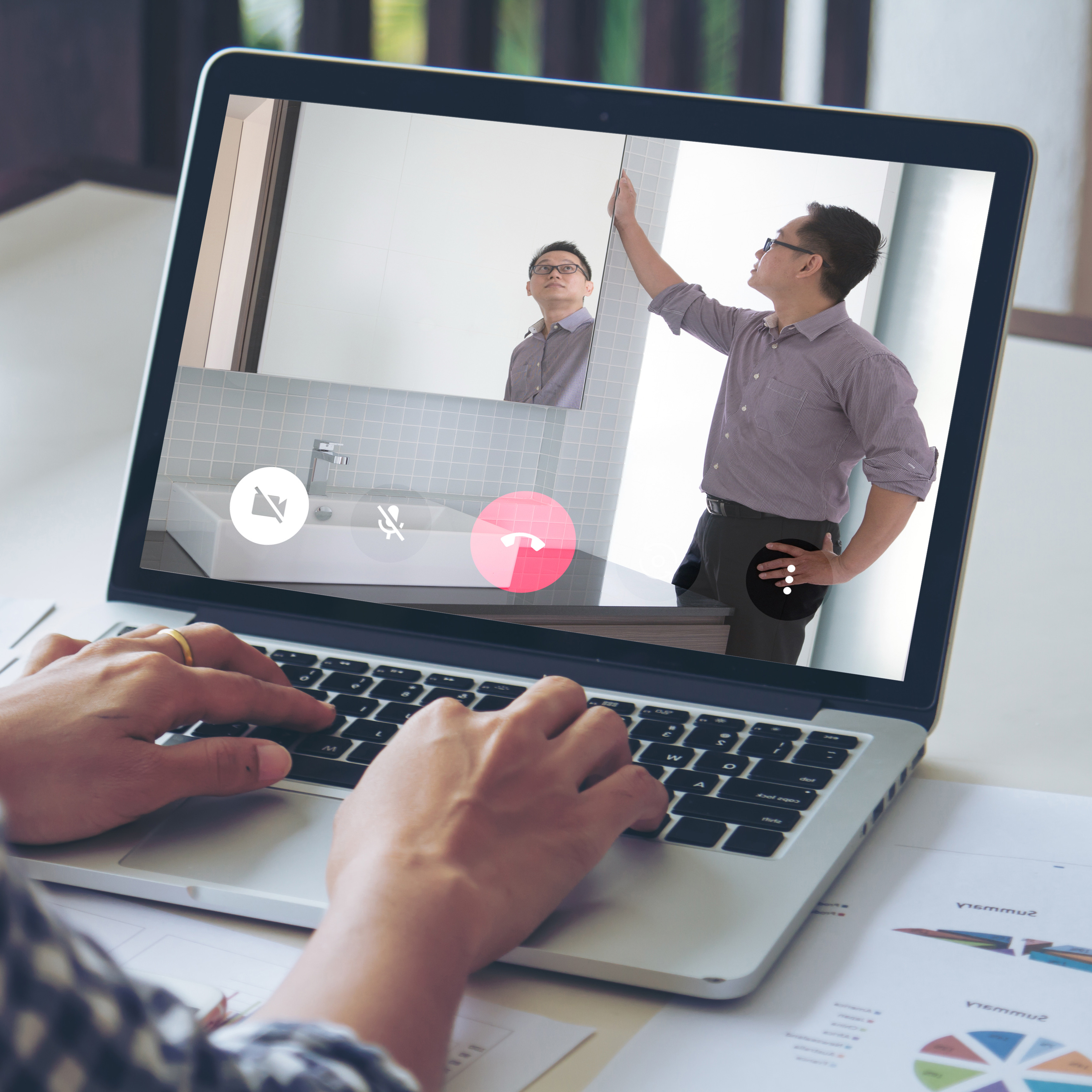 One-on-One Video Consultation