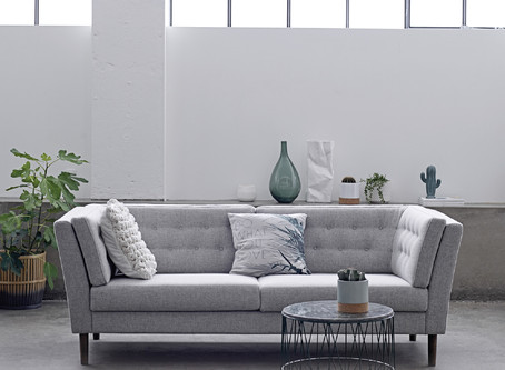 Hemsley featuring Bloomingville Furniture