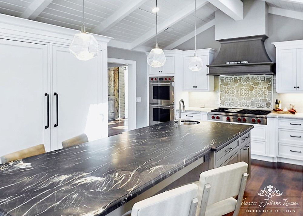 Modern Kitchen Lighting
