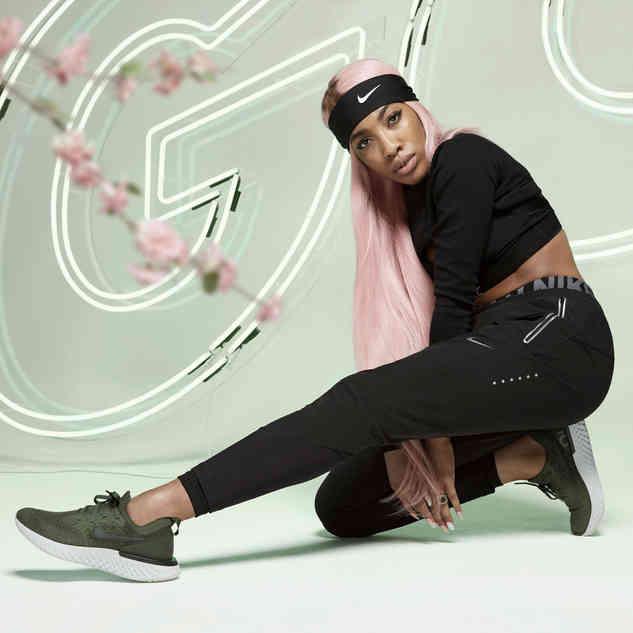 German based rapper Eunique