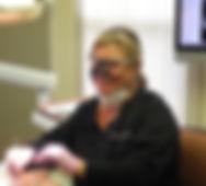 Marci, Dental Hygenist, Paul Leventhal, DDS