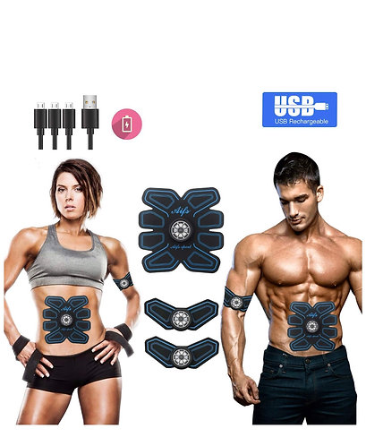 Ab Electric Muscle Stimulator