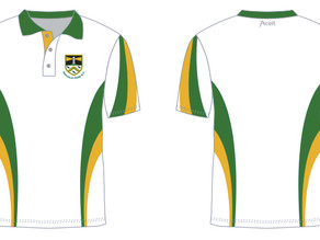 New Club shirts and jackets - pre-order now.